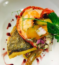 The Bass and Lobster Foodhouse