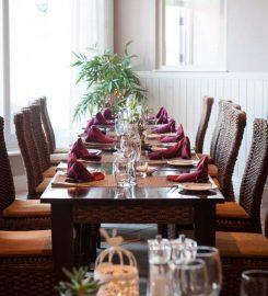 Hampshire Hotel & Restaurant