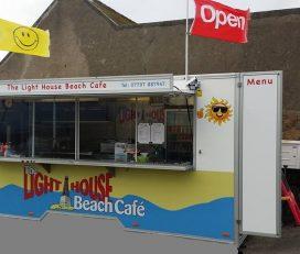 The Lighthouse Beach Cafe