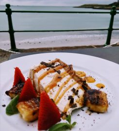 The Dockyard Restaurant