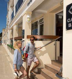 Sands Café Bar