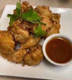 Bagot Inn Little Meaw's Thai Kitchen