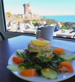 Driftwood Beach Café