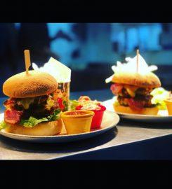 AHA Cafe Lounge & Restaurant