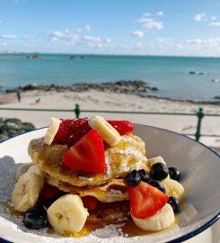 The Good Egg Beach Cafe