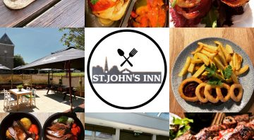 St John's Inn