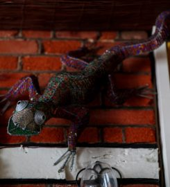 Lazin Lizard Restaurant