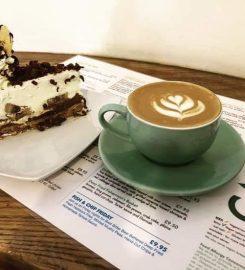 Cafe Jac